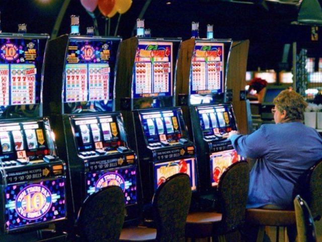Онлайн казино Вулкан Россия — отличное место для досуга