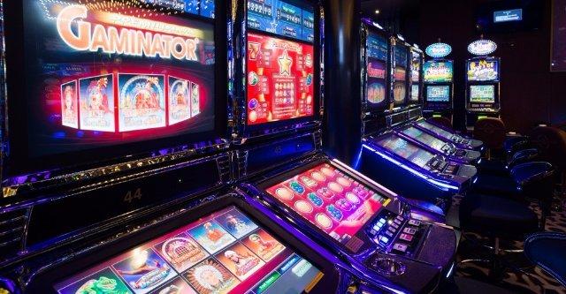 Особенности казино-онлайн