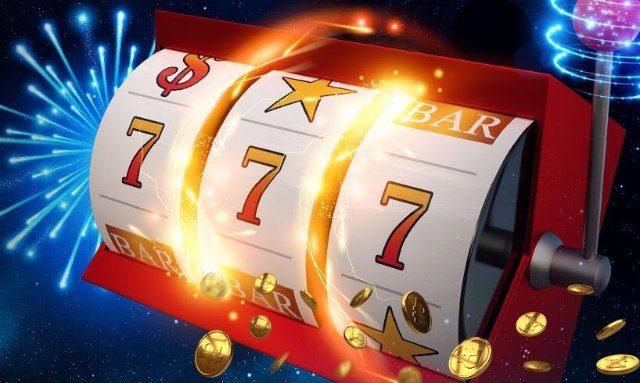 Пин Ап казино игровые автоматы