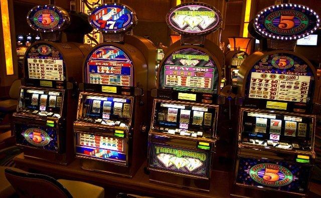 Вулкан казино место, достойное вашего внимания
