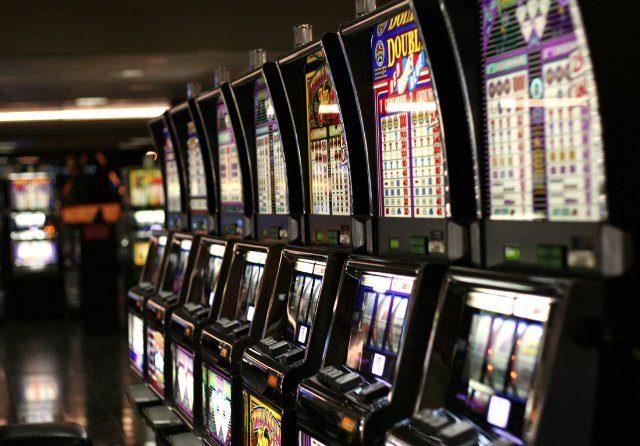 Огромные шансы на ваш выигрыш в казино Гаминатор слот