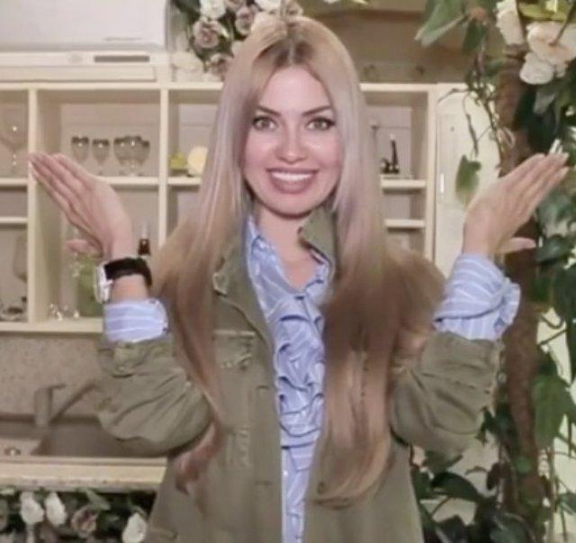 Блондинка или брюнетка? Виктория Боня вернулась в свой натуральный цвет