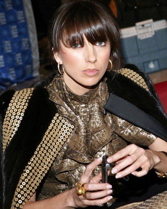 Минус 20 лет: Светлана Бондарчук удивила необычным цветом волос