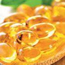 Омега-3 жирные кислоты помогают после сердечного приступа