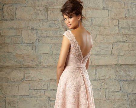 Платья: модные тенденции – 2017/2018