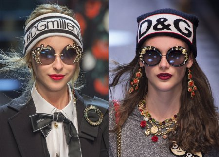Модные вязаные шапки – 2018
