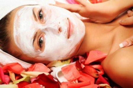 Восстановление обезвоженной кожи