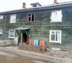 В Никольске отремонтировали дом, пострадавший во время крупного пожара