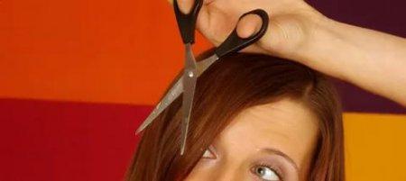 Дастинг – техника ухода за волосами