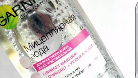 Мицеллярная вода: как правильно использовать?