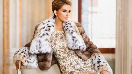 Шубы: модные тенденции – 2018