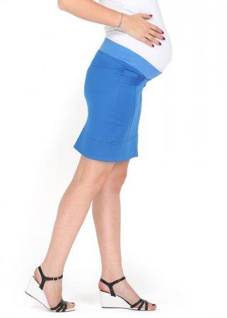 Модные юбки для беременных