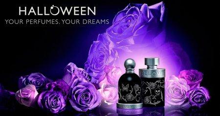 Лучшие ароматы на Хэллоуин