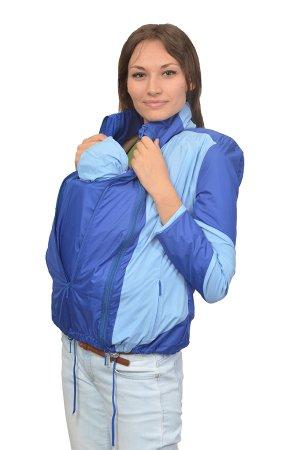 Модные ветровки для беременных