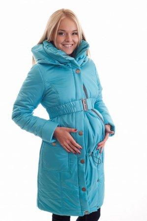 Модные куртки для беременных