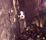 В Череповце из-за неисправной розетки загорелась квартира