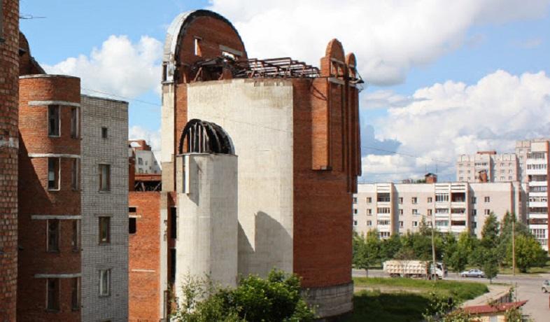 Распродажа Вологды: какие здания продают в городе