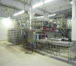 Российские компании покупают оборудование для производства молока в Вологде