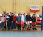 Вологодская команда завоевала первое место в волейбольном турнире Специальной олимпиады России