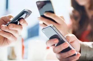 Смартфон убивает молодость и красоту
