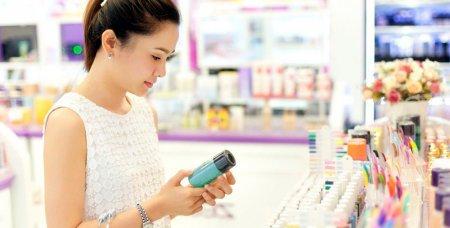 Качественная китайская косметика: лучшие бренды