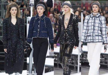 Модные жакеты осень-зима 2018