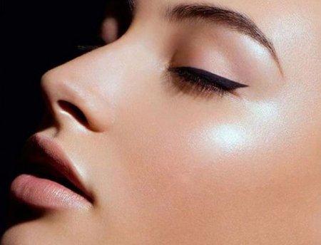 Как сделать сияющей кожу?