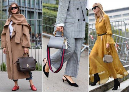 Как правильно выбрать повседневную сумку?