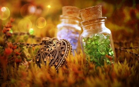 Лучшие осенние ароматы