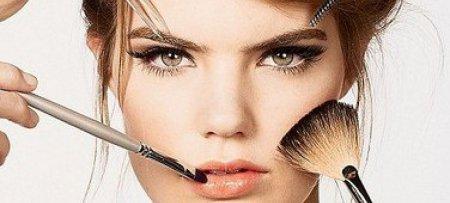 Красивый макияж: несколько профессиональных советов