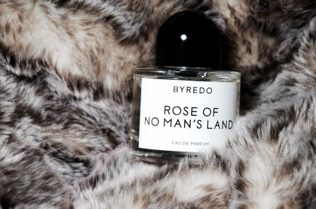 Аромат Rose Of No Man's Land от Byredo
