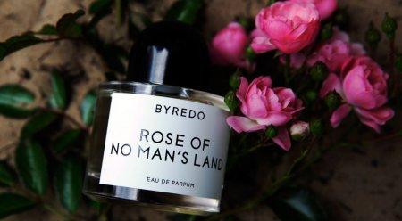 Аромат Rose Of No Man's Land от Byredo