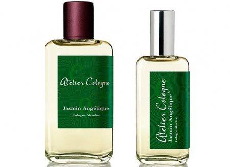 Аромат Jasmin Angelique от Atelier Cologne