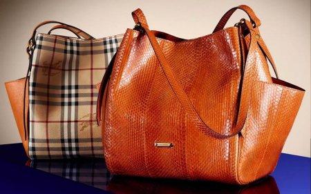 Модные объемные сумки – 2018