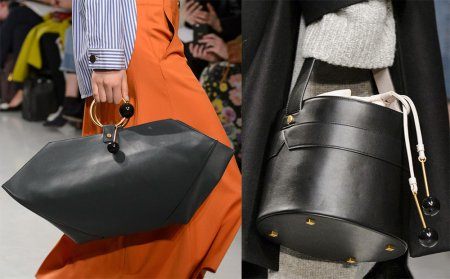 Сумки мода 2018