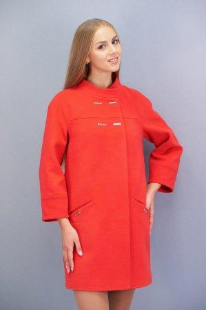 Модные молодежные пальто – 2018