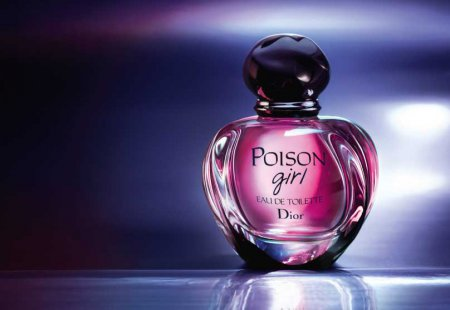 Аромат Poison Girl Christian Dior