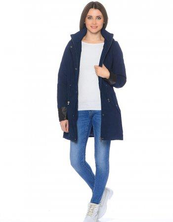 Модные пальто на синтепоне