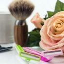 Основные правила бритья зоны бикини