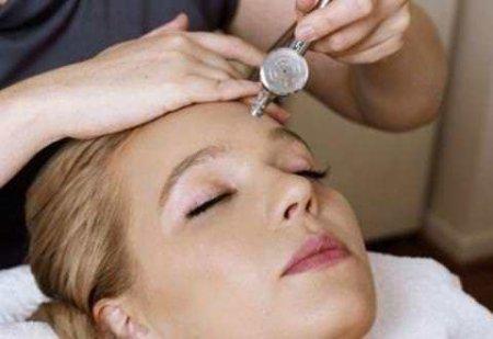 Кислородное омоложение кожи лица