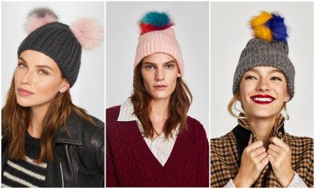 Модные головные уборы – 2018
