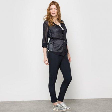 Модные джеггинсы – 2018