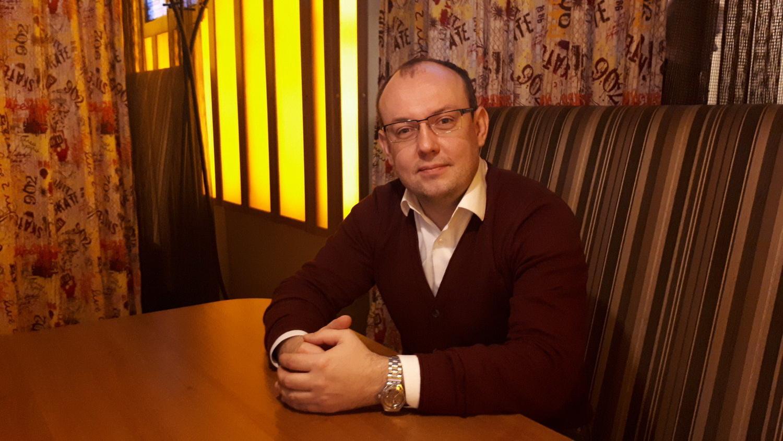 «Мы должны представлять, какой Вологда будет через 20 лет». Интервью с Иваном Свищёвым