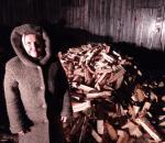 В Белозерске замерзающей бабушке помогают неравнодушные жители