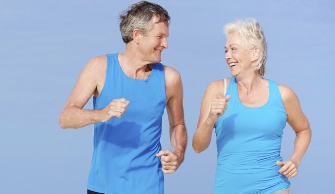 Регулярные пробежки могут помочь решить проблемы с потенцией