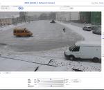 Шесть видеокамер системы «Безопасный город» заменили в 2017 году в Вологде