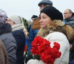 В Вологодском районе открыли мемориал, посвященный погибшим от ран на Кущубском полигоне солдатам Великой Отечественной войны