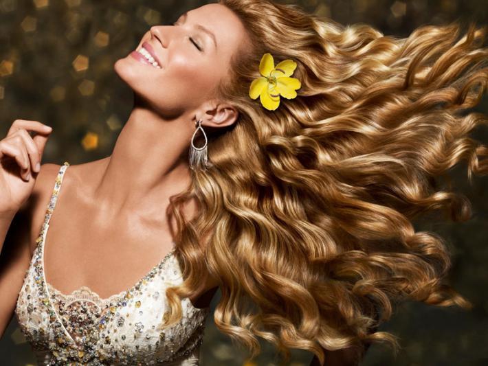 Женские советы: как сохранить красоту и здоровье волос