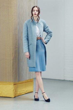 Модные осенние пальто