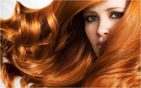 Краска для волос на основе бразильского ореха